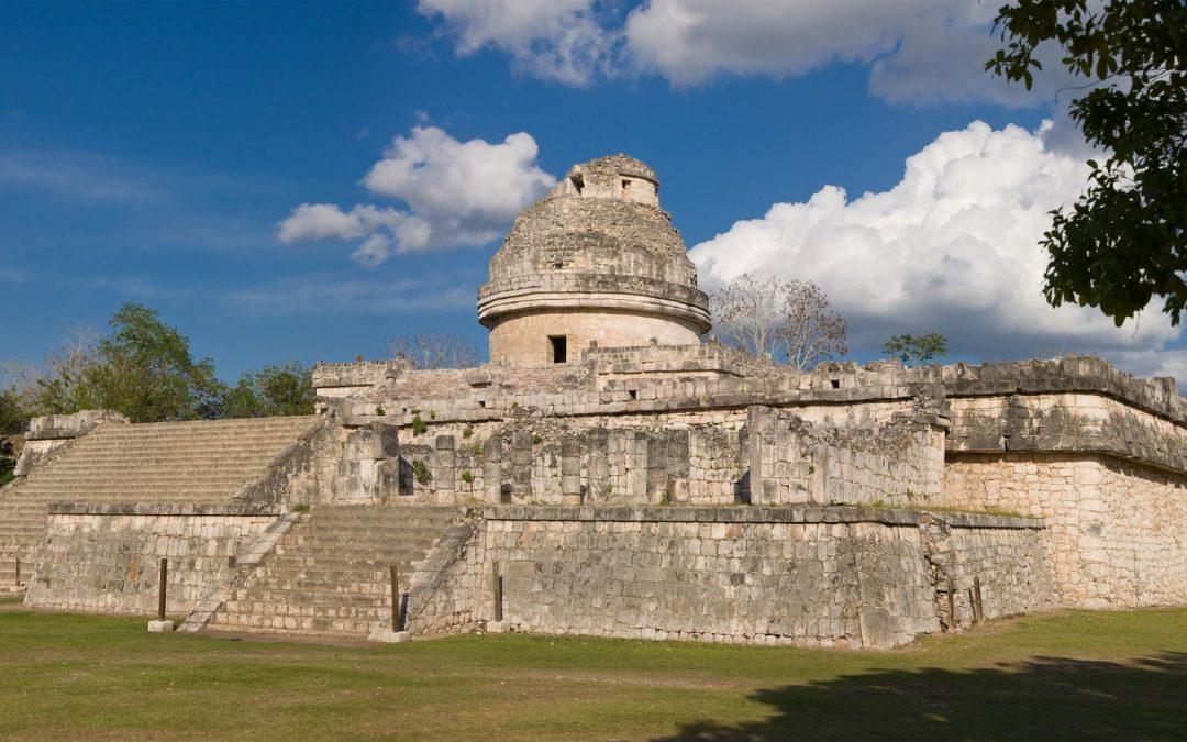 Священный праздник зимнего солнцестояния в традиции майя