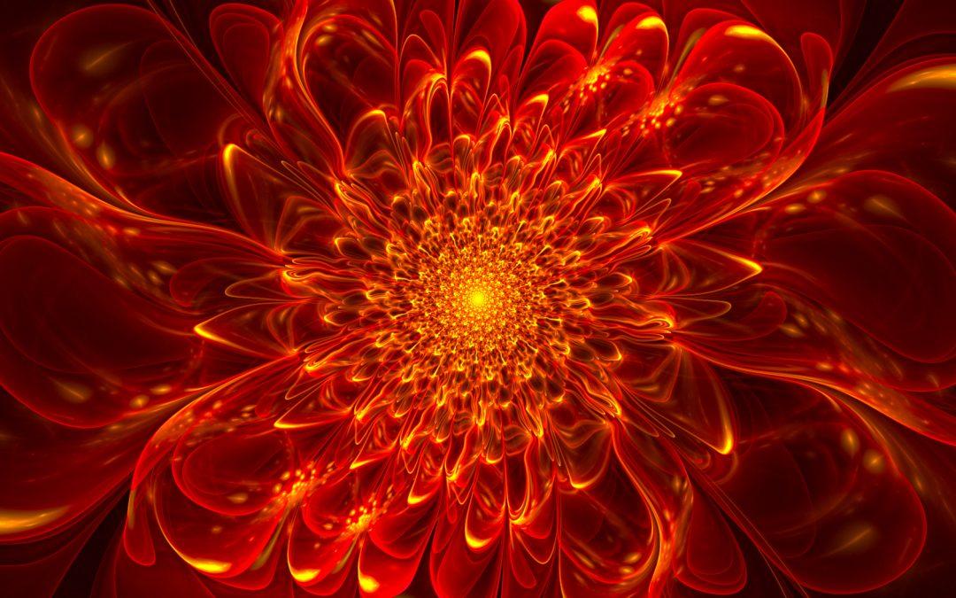 Огонь Изнутри, Звездные циклы, любовь в Тенсегрити и другие вопросы к Ренате Мюрез
