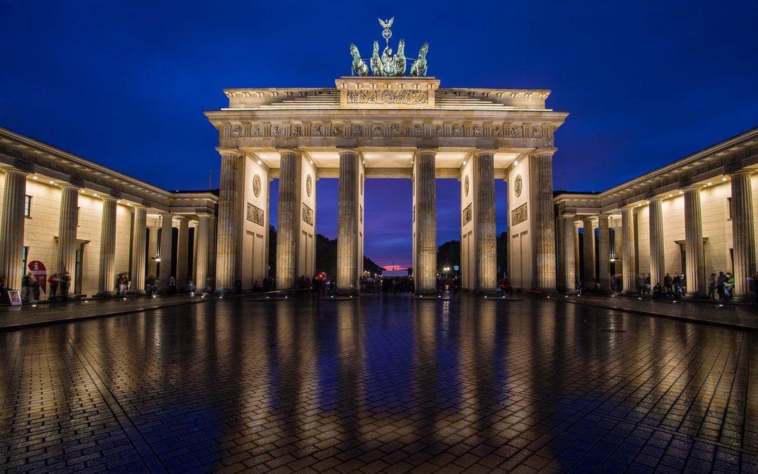Архив: репортаж с берлинского семинара Cleargreen