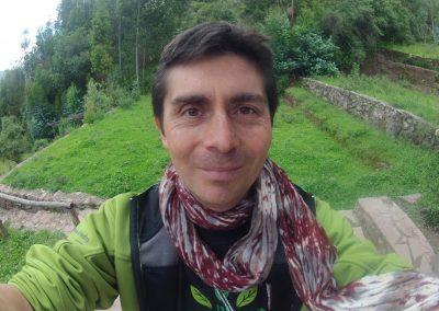 Курандеро Из Перу Светит Российский Срок