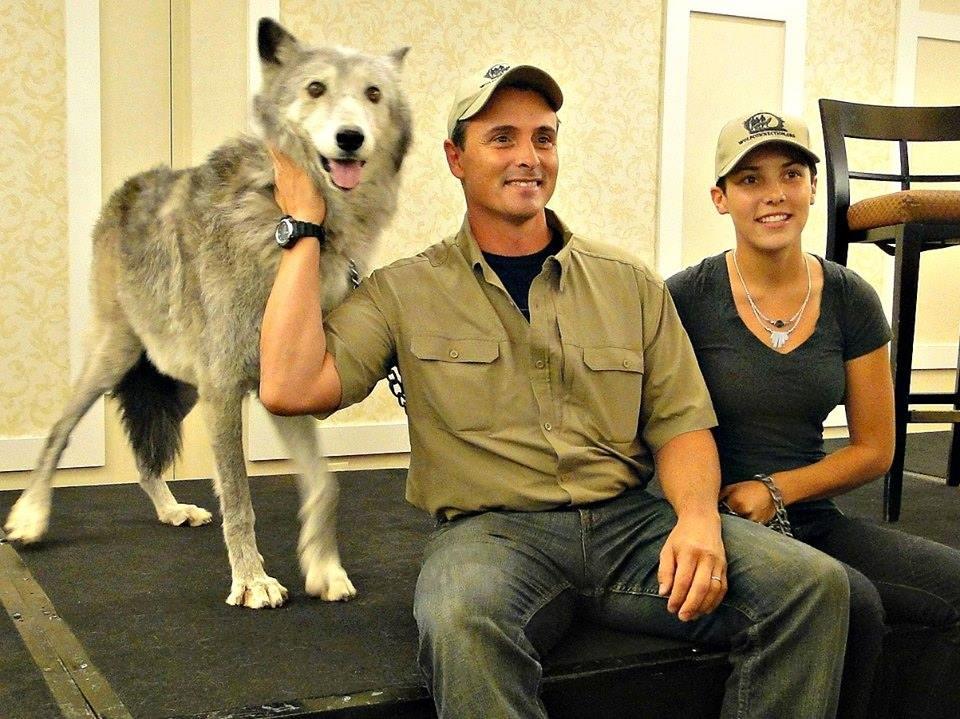 Тенсегрити Волка: Мудрость И Любовь 7