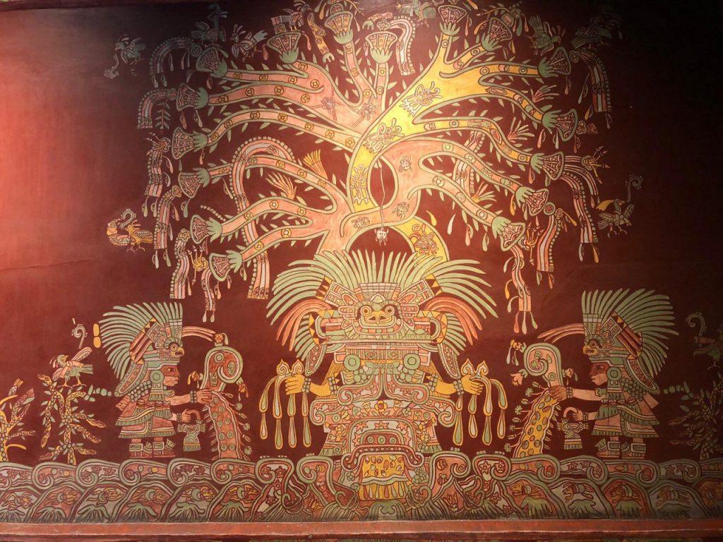 Священное Дерево Сейба. Продолжение 41