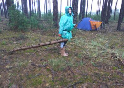Тенсегрити Партизаны В Житомирских Лесах 12