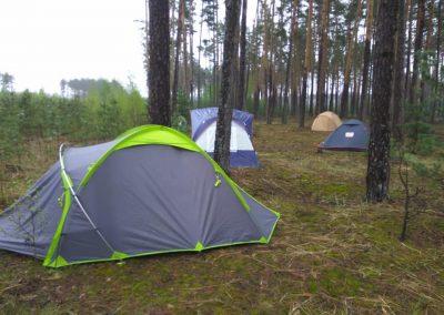 Тенсегрити Партизаны В Житомирских Лесах 13