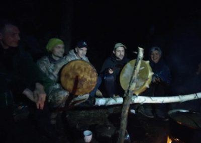 Тенсегрити Партизаны В Житомирских Лесах 18