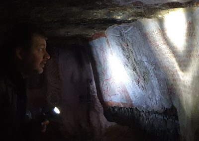 Пещерные Люди 23