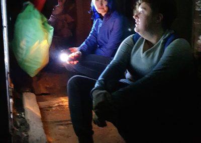 Пещерные Люди 29