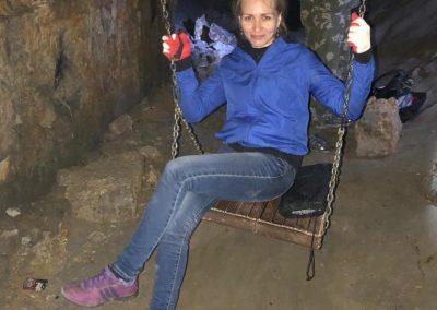 Пещерные Люди 12