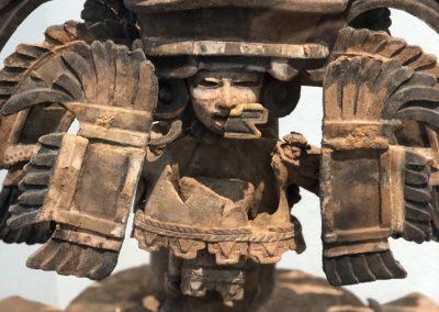 Одежда Воинов Теотихуакана