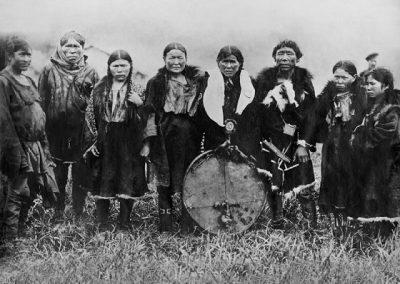 Шаманизм Сибири И Шаманизм Мезоамерики