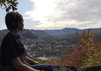 Рождение Вселенной. Интервью С Художницей Татьяной Стасенковой