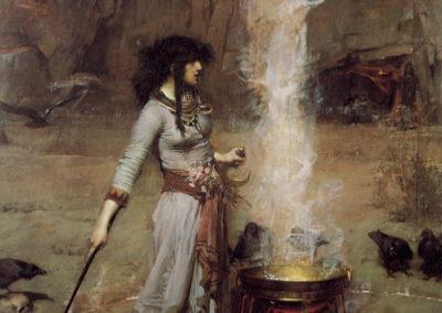 Ангелина. Наследие Ведьмы. Часть 3