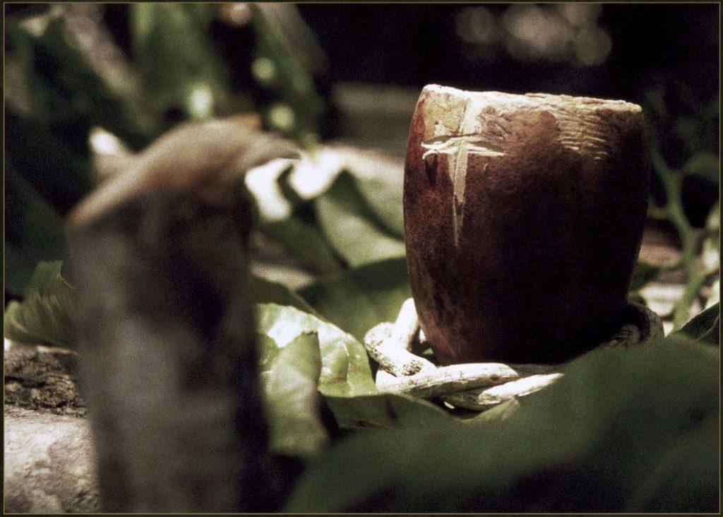 Деревенский Шаманизм Индейцев Майя В Юкатане. 1 Часть 30