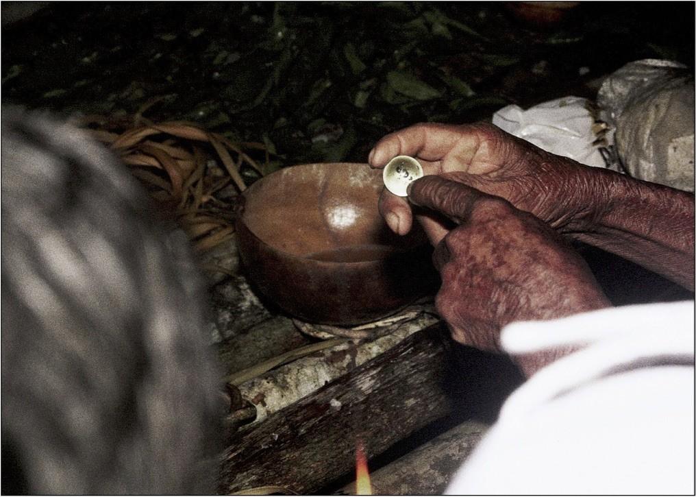 Деревенский Шаманизм Индейцев Майя В Юкатане. 2 Часть 26