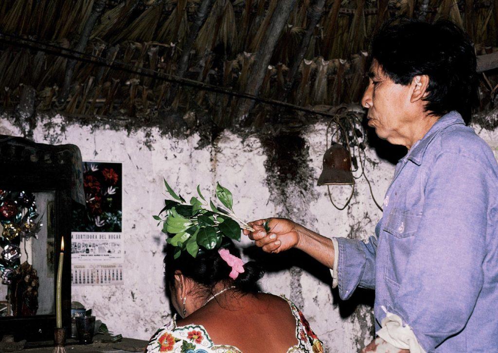 Деревенский Шаманизм Индейцев Майя В Юкатане. 2 Часть 22