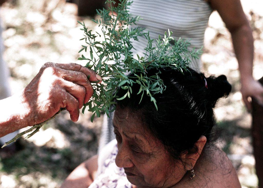 Деревенский Шаманизм Индейцев Майя В Юкатане. 2 Часть 24