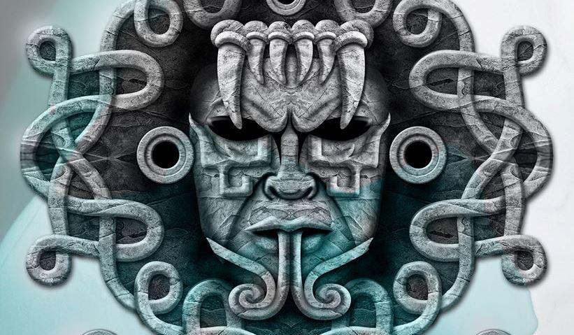 Уроки ацтекского танца
