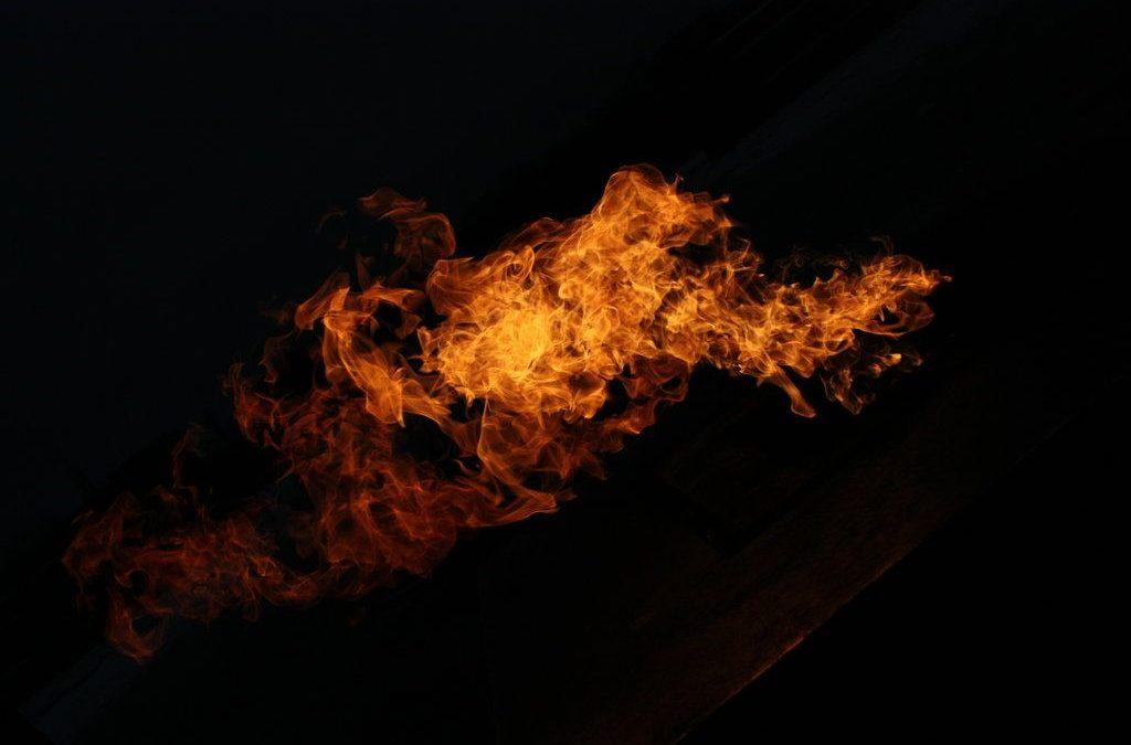 Цикличность Огня