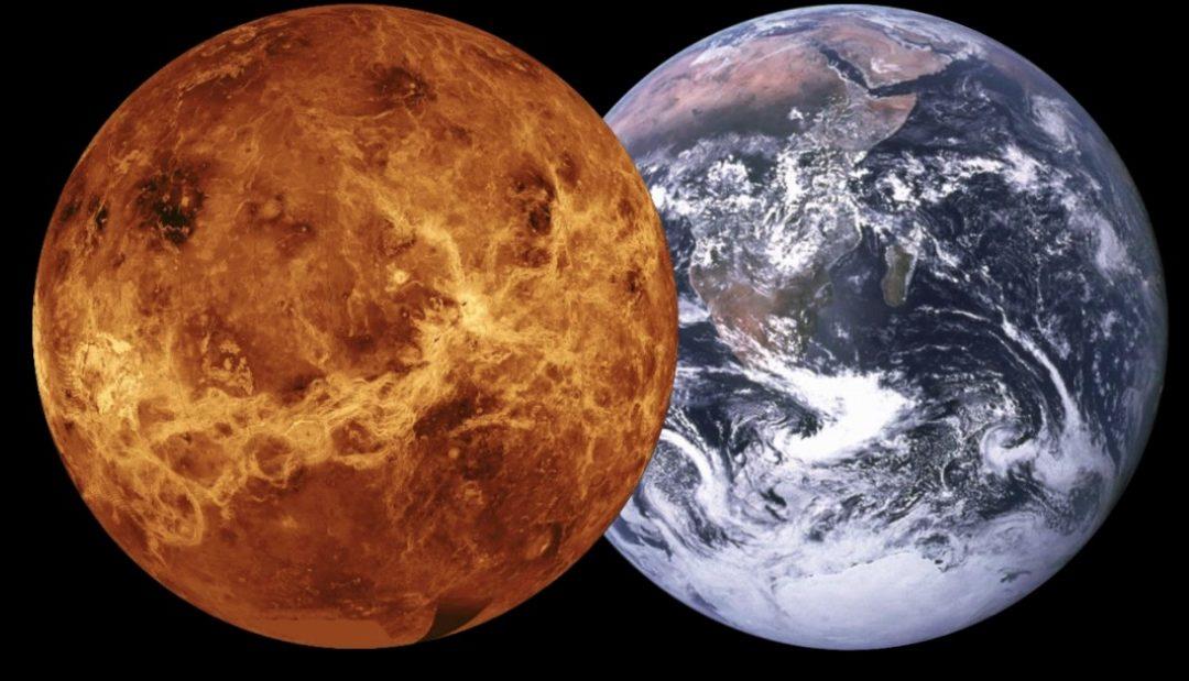 Венера — Владыка Рассвета