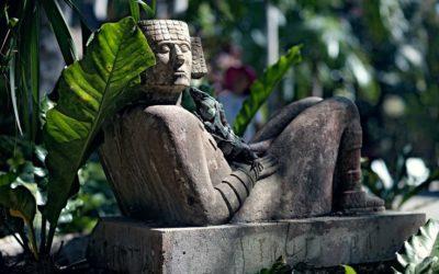 Тенсегрити Карлоса Кастанеды: модернизация древних магических путей