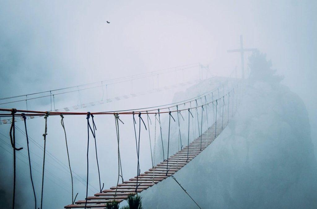 Энергетический Мост
