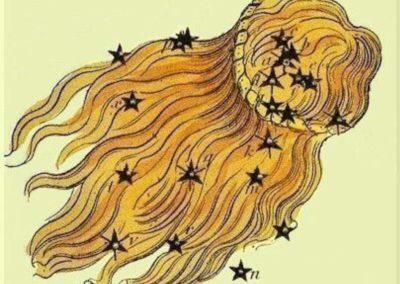 Волосы Вероники — Портал В Дальние Сновидения