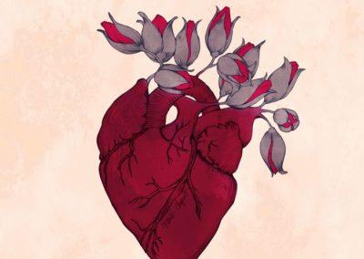 Безупречное Сердце