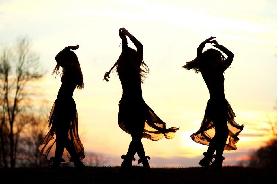 Магический Танец Сильвио Мануэля и Хуана Тумы — онлайн